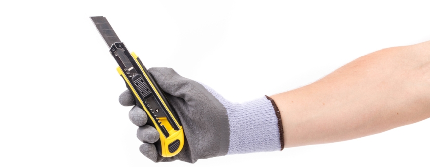 Utility Knife - Essential Tools