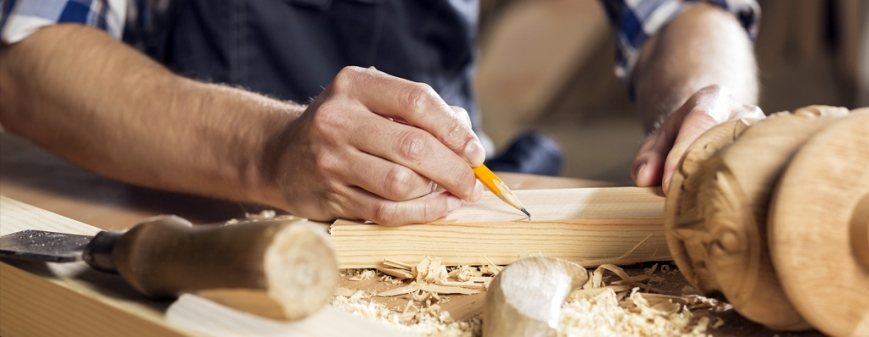 Pencil - Essential Tools