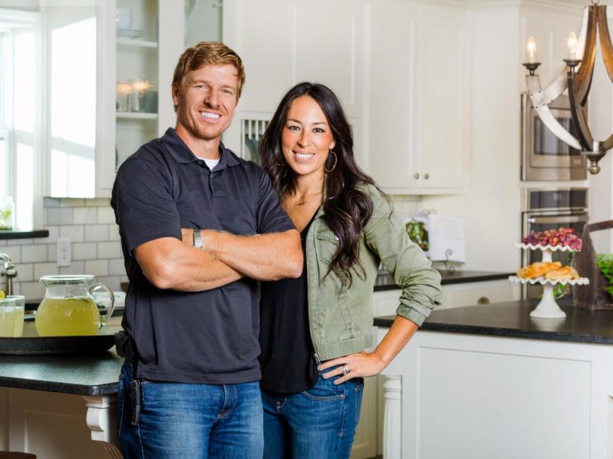 Contractor Spotlight: Chip Gaines